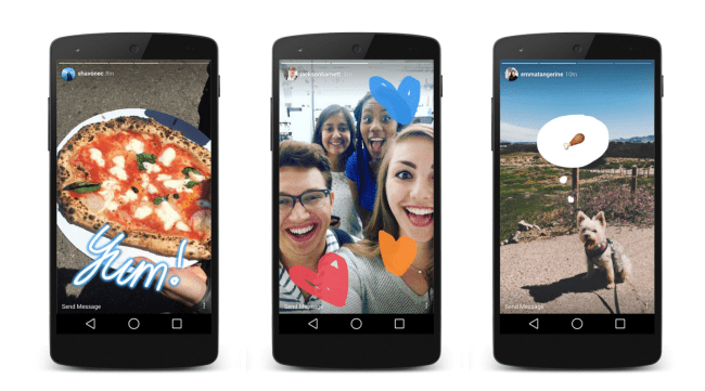 Рассказы в Instagram (Instagram Stories). Как использовать для бизнеса? 2