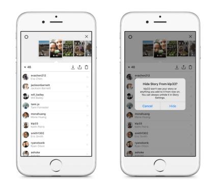Рассказы в Instagram (Instagram Stories). Как использовать для бизнеса? 3