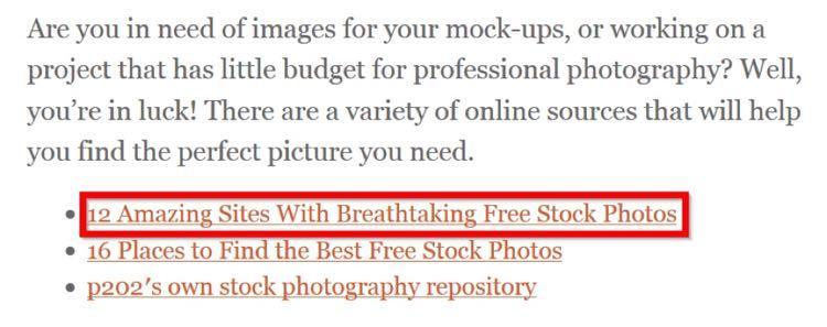 Эти контекстуальные ссылки повысили авторитетность домена BootstrapBay