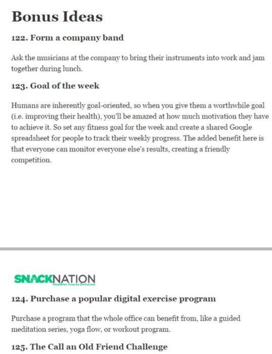 В PDF были 10 бонусных идей, отсутствующих в самом посте