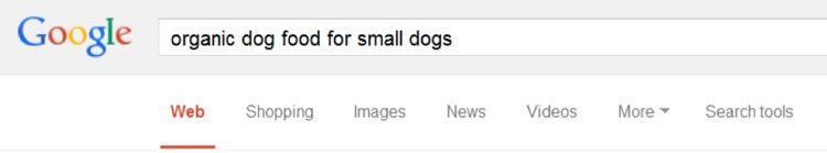 Возьмите одно из этих ключевых слов и вбейте его в Google
