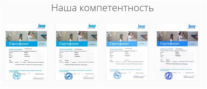 6. Элементы доверия (партнеры/клиенты, сертификаты, фото команды, офиса)