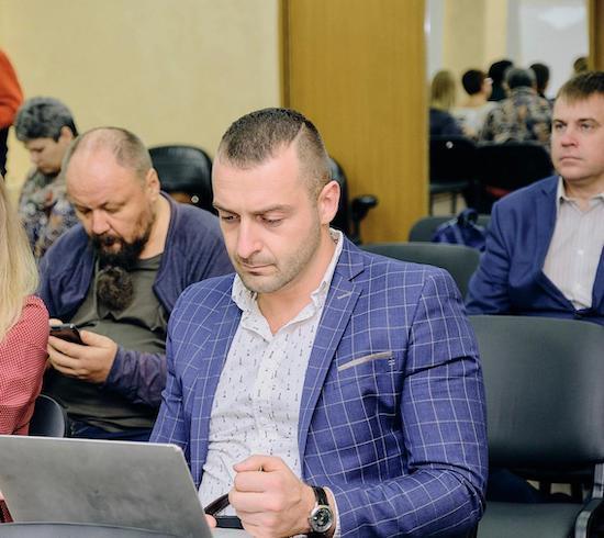 Кирилл Аксенов - Аксенов Сервис Фото 3