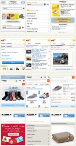 Адаптивный дизайн интернет-магазинов как средство повышения конверсии