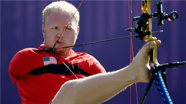 Параолимпийские игры-7