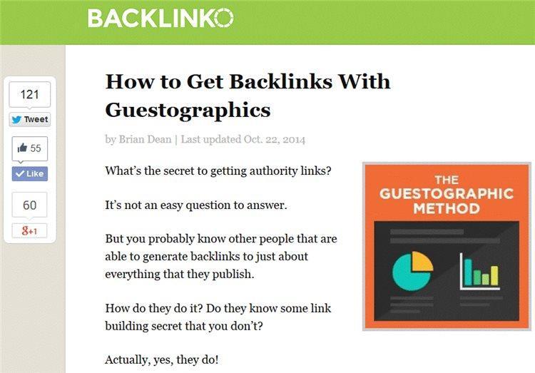 В прошлом году Дэвид наткнулся на мой пост, в котором впервые говорилось о Гостеграфике: Как получать бэклинки с помощью Гостеграфики