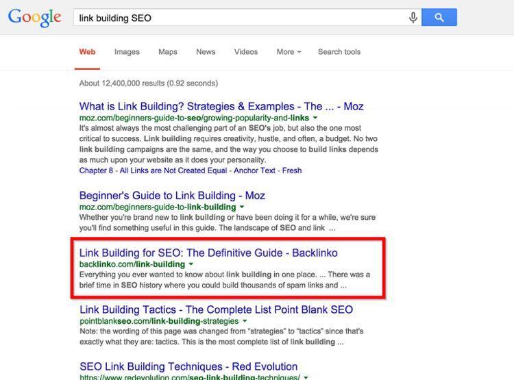 И «link building SEO» («линкбилдинг SEO») – 90 запросов в месяц